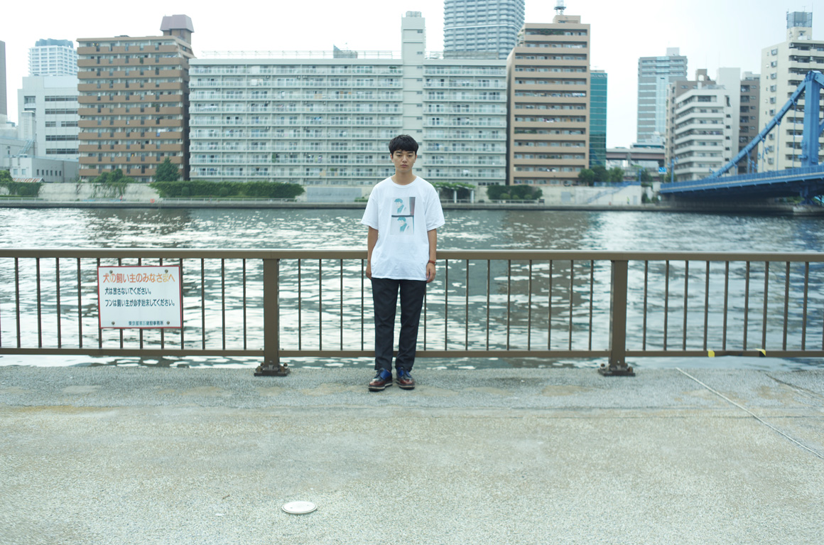 染谷将太  SHOTA SOMETANI OFFICIAL WEBSITE